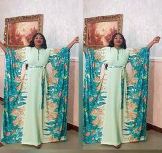 African Fashion Ankara, Latest African Fashion Dresses, African Print Fashion, African Dresses For Women, African Attire, Kaftan Pattern, African Print Dress Designs, Mode Abaya, African Traditional Dresses
