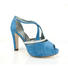 #zapatos #peeptoe #originales #hechosamano #madrid #españa #madeinspain #SHOES #FASHION #HIDEPLATFORM #PLATFORMPUMPS #PLATFORMHEELS #HIGHHEELS #HEELS #LEATHER #BLUESHOES #CHOOSECOLORS: jorgelarranaga.com