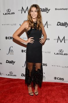 En la 4ta entrega de los 'Fashion Media Awards', por The Daily Front Row | Galería de fotos 8 de 8 | VOGUE