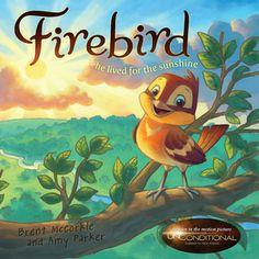 Firebird by Brent McCorkle & Amy Parker