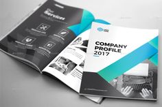 Image result for company profile design