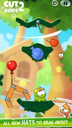 https://itunes.apple.com/us/app/cut-the-rope-puzzle-game/id1182966948 #cuttherope #cut #cutthe #nom #rope #casual #zeptolab #cute #educationl #gameforchildren #casual #limited #puzzles 3