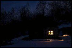 El Diario de  LLuna : 18-... La hora azul de Luna llena.