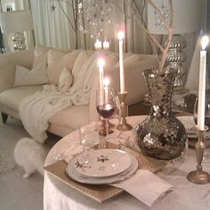 Glamour Design, Pictures, Remodel, Decor and Ideas