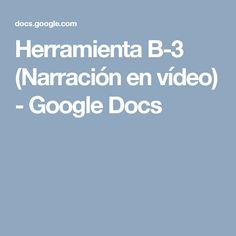 Herramienta B-3 (Narración en vídeo). Se trata de la herramienta Kizoa, con la que crear vídeos online de forma sencilla.