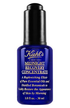 Kiehl's Since 1851 Midnight Recovery Concentrate | Nordstrom