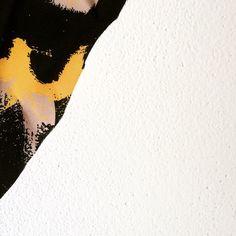 AH/OK Goro pattern on silk