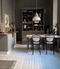my scandinavian home: The Incredible Earthy Green Home of a Swedish Interior Designer