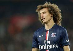 David Luiz : « Verratti est petit et laid »