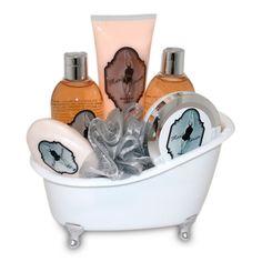 Set baño bañera Marilyn Monroe - http://regalosoutletonline.com/tienda/marilyn-monroe/set-bao-baera-marilyn-monroe