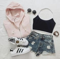 this is just a book where you can find some cute outfits Enjoy! Outfits Teenager Mädchen, Teenage Outfits, Cute Casual Outfits, Teen Fashion Outfits, Cute Summer Outfits, Outfits For Teens, Stylish Outfits, Hipster School Outfits, Casual Summer