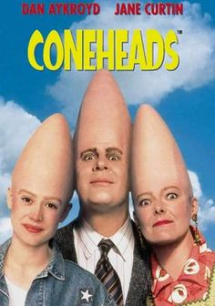 Coneheads 1993