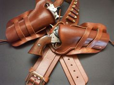The Cowboy CrossDraw at Circle KB Leatherworks. Mexican Loop Holsters authentic to the 1880's by Maker Brett Park. Custom Western Holsters Exclusively at Circle KB.com. Join our Posse! Facebook/GetRealWestern