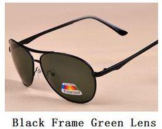 19c5d7f718 2016 Brand Designer Polarized Sunglasses Men Polaroid Goggle Sunglass Male  Driving Sun Glasses for Men Oculos