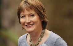 Harriet Harman, 'Broadcasters behave as though the viewing public have to be protected from the sight of an older woman and that's just rude. There is nothing wrong with being an older woman.'