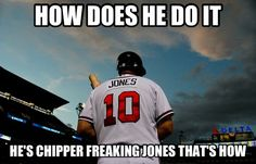 he's chipper freaking jones!!