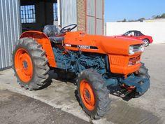 Kubota L345 DT ////////////////// Kubota Tractors, Garden, Tractor, Garten, Lawn And Garden, Gardens, Gardening, Outdoor, Yard