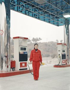 Images of North Korea by Charlie Crane. Stunning