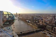 London Eye | FlorenceForFun