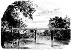 Early History of the Murrumbidgee - Wagga Wagga