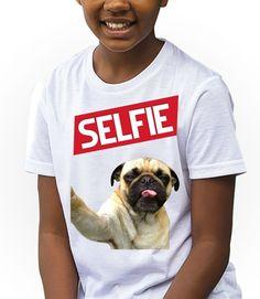 Special Kids, Funny Kids, Kids Girls, Cool Kids, Pugs, Selfie, Sweatshirts, Instagram Posts, Clothing