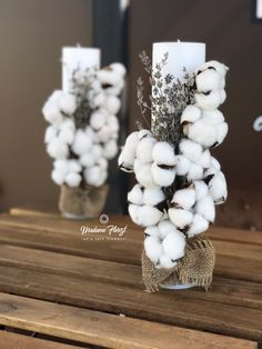 Diy Flowers, Flower Diy, Baptism Candle, Crafts For Kids, Candle Holders, Bouquet, Candles, Table Decorations, Engagement