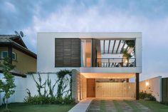 Galeria de Casa Terraville / AT Arquitetura - 10