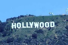 Hollywood; Mom lived in LA for awhile. Loved hiking up to Griffith Observatory to see the sign and more.