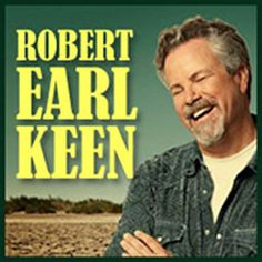 "10/19 Sat	 8pm Robert Earl Keen a Singer/songwriter that has built his reputation as the nation's finest musical storyteller. ""He paints musical portraits that are as vivid as sunsets over the great Southwest and stories that are compelling and timeless.""  Infused with insight and humor, Keen's songs give new meaning each time they're listened to.  Keen says ""I'm an OK singer and an OK player and I'm an OK melody guy when it comes to making up a song, but I feel like my gift is my lyrics."""