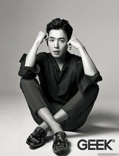 Актер Чон Кён Хо (Jung Kyung Ho (1983)), список дорам. Сортировка по популярности - DoramaTv.ru