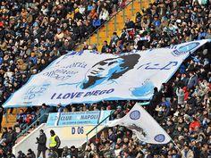 «Quero o recorde de Maradona e ser campeão no Nápoles»