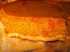 Pumpkin Recipe - 17 Day Diet Recipe. I made this for my mother in law who is dieting. She loved it!