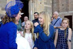 Princess Annemarie, Sep 25, 2016 | Royal Hats