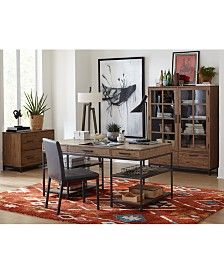 Home Office Furniture And Desks Macy S Home Office Design