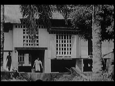 Albert Schweitzer - Part 1 of 8 Documentary, House Styles, People, Life, The Documentary, People Illustration, Folk