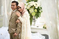 Vintage Wedding Outdoor at Pangrango Resort Sukabumi - BWX_1134