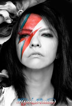 Tribute for David Bowie - Hyderoom