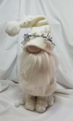 Nordic Gnome Snow Angel 050 Aros