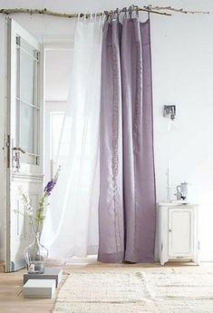 Gardinen Dekorationsvorschläge für ein schönes Zimmer | Gardinen ...