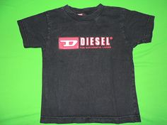 T-Shirt Diesel Gr.104 Diesel, Mens Tops, T Shirt, Fashion, Used Cars, Moda, Tee, Fasion, Trendy Fashion