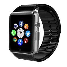 All-in-1 Bluetooth Watch Wrist Watch Phone with SIM Card ... https://www.amazon.com/dp/B01B18Y4Z6/ref=cm_sw_r_pi_dp_x_gHsSxbQ4RBTWQ