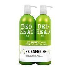 TIGI Bed Head Re-Energize Shampoo and Conditioner Duo 25.36oz [Misc.] by Bead Head [Beauty] *** Click image for more details. #hairnourishing