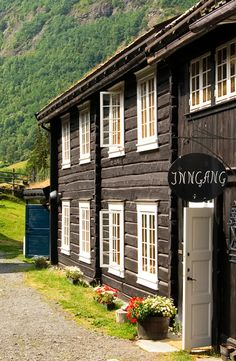 You won't find many chain hotels in Norway. Step back in time at any of these properties, where history meets contemporary luxury, and a warm, welcoming fireplace will always greet you.