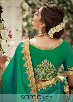 Sleeve blouse For large collection of full blouse designs , saree. - Sleeve blouse For large collection of full blouse designs , saree blouse , lehenga b - Saree Blouse Neck Designs, Fancy Blouse Designs, Bridal Blouse Designs, Golden Blouse Designs, Indian Blouse Designs, Saree Blouse Patterns, Jute, Traditional Blouse Designs, Stylish Blouse Design