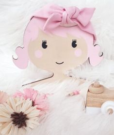 Haarband Malia 1 Hello Kitty, Art, Pink, Accessories, Knots, Kawaii, Handmade, Kids, Art Background