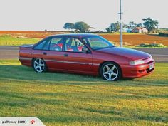 Holden Commodore 1990 SS