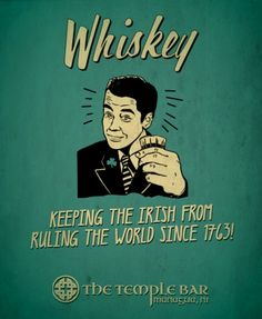 Wiskey #Irish #Drink