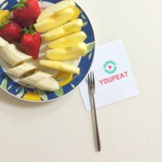 Breakfast with Youpeat  #breakfast #youpeat #strawberry #banana #apple #playlists #youtubeplayer #easy #simple #simpleUI #withmusic