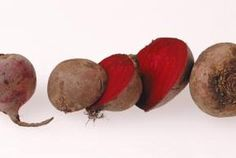 How to plant Bull's Blood beets
