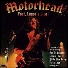 Fast, Loose & Live!  (Compilation)  December 2, 1996